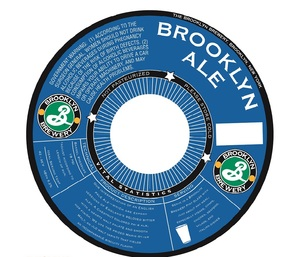 Brooklyn Brooklyn Ale