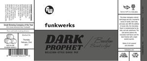 Funkwerks, Inc. Dark Prophet