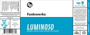 Funkwerks, Inc. Luminoso