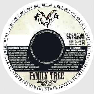 Flying Dog Family Tree