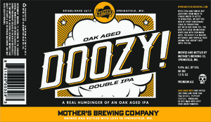 Mother's Brewing Company Doozy