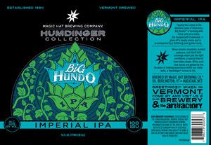 Humdinger Collection Big Hundo Imperial IPA