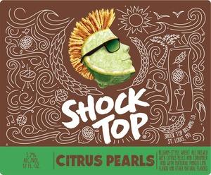Shock Top Citrus Pearls