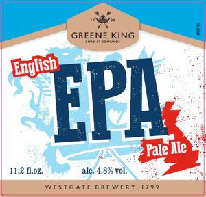 Greene King Epa