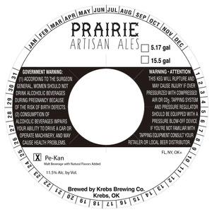 Prairie Artisan Ales Pe-kan