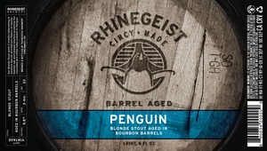 Barrel Aged Penguin