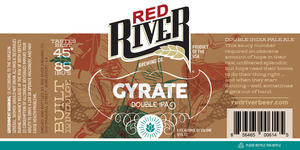 Red River Brewing Company Gyrate