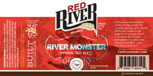 Red River Brewing Company River Monster