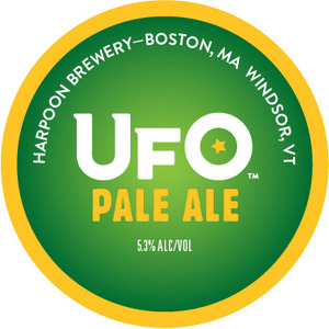 Ufo Pale