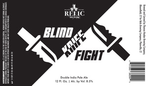 Relic Blind Knife Fight