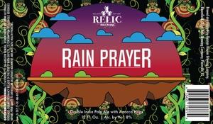 Relic Rain Prayer