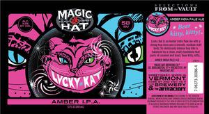 Magic Hat Lucky Kat Amber I.p.a.