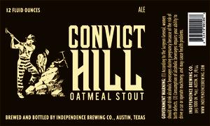 Convict Hill
