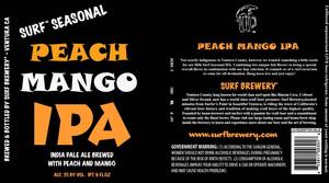 Peach Mango Ipa