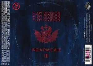 Floy Division Iii