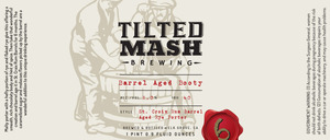 Tilted Mash Brewing, Jonathan Martinez And Derrick Prasad