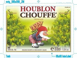 Chouffe Houblon Chouffe