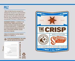 The Crisp