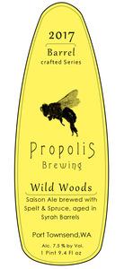 Propolis Wild Woods