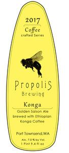 Propolis Konga