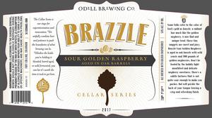 Odell Brewing Company Brazzle