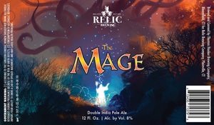Relic The Mage