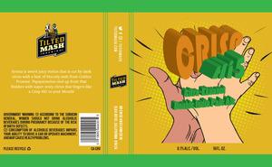 Tilted Mash Brewing Crisp Hi5 - Beer Syndicate