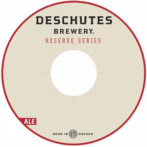 Deschutes Brewery Reserve
