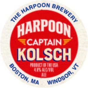 Harpoon Captain
