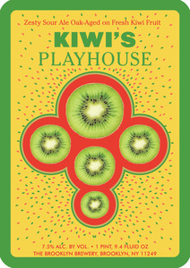 Brooklyn Kiwi's Playhouse