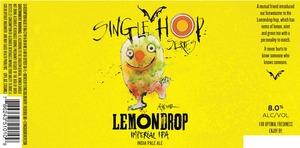 Flying Dog Lemondrop Imperial IPA