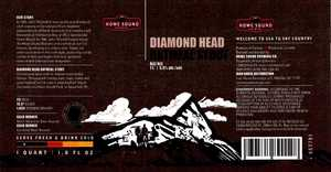 Diamond Head Stout