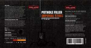 Pothole Filler