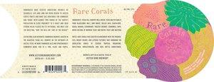 Jester King Rare Corals