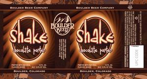 Shake Chocolate Porter