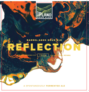 Upland Brewing Company Reflection