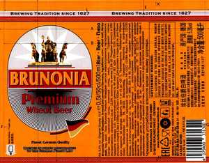 Brunonia Wheat