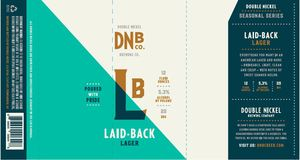 Image result for double nickel laid back lager