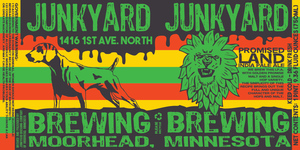 Junkyard Brewing Company Promised Land
