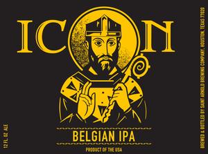 Saint Arnold Brewing Company Belgian IPA