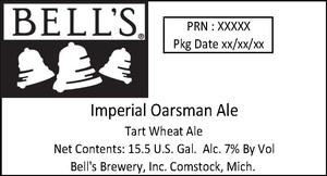 Bell's Imperial Oarsman