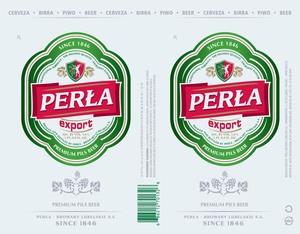 Perla Export