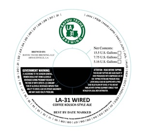 La-31 Wired