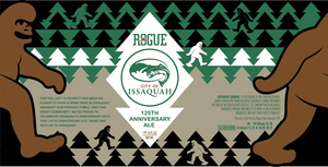 Rogue 125th Anniversary