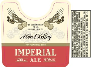 Imperial Ale