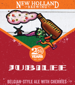 New Holland Brewing Company Jubilee