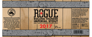 Rogue Rolling Thunder