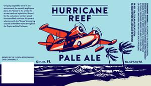 Hurricane Reef