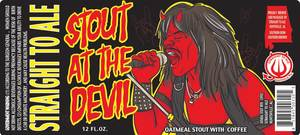Stout At The Devil