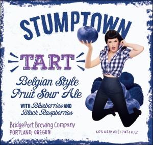 Stumptown Tart